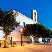 Església de Santa Gertrudis de Fruitera