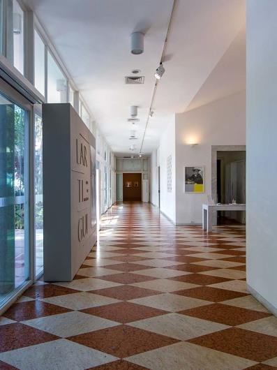 Instituto Moreira Sales, Rio de Janeiro, Brazil