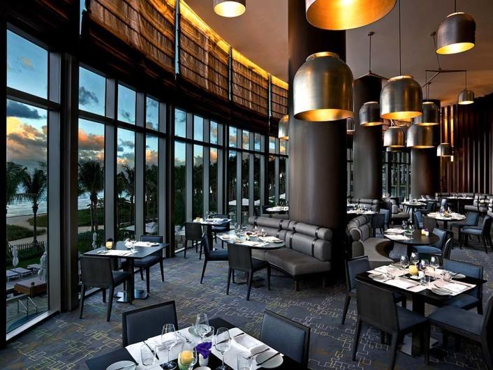 J&G Grill, Miami, United States