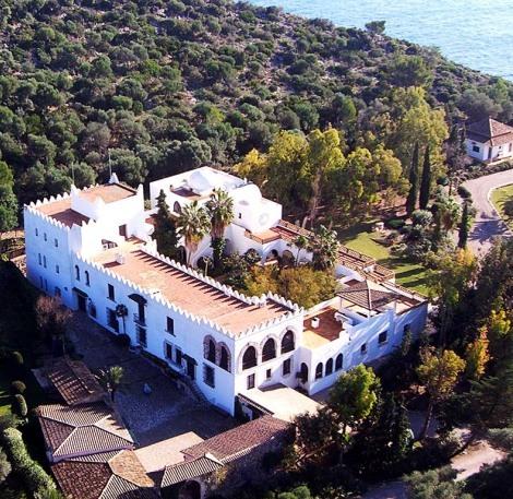 Fundación Yannick y Ben Jakober, Alcudia, Mallorca, Spain
