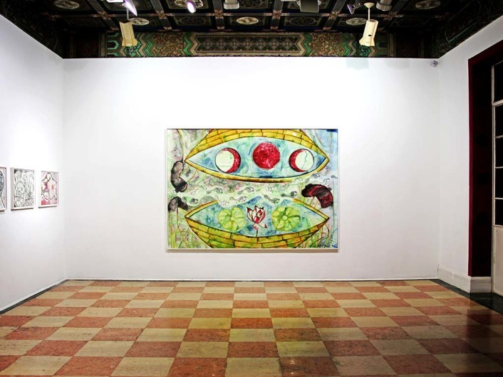 James Cohan Gallery Shanghai 上海科恩画廊