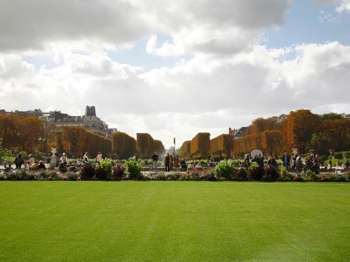 Jardin du Luxembourg (par)www.paris.fr