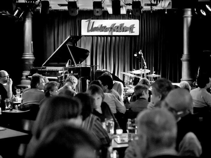 Jazzclub Unterfahrt