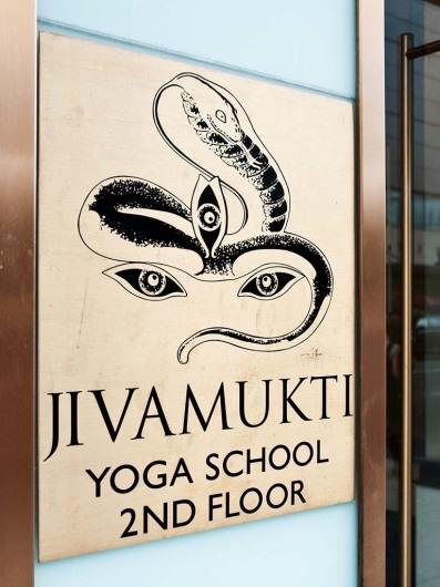 Jivamukti Yoga School and Café