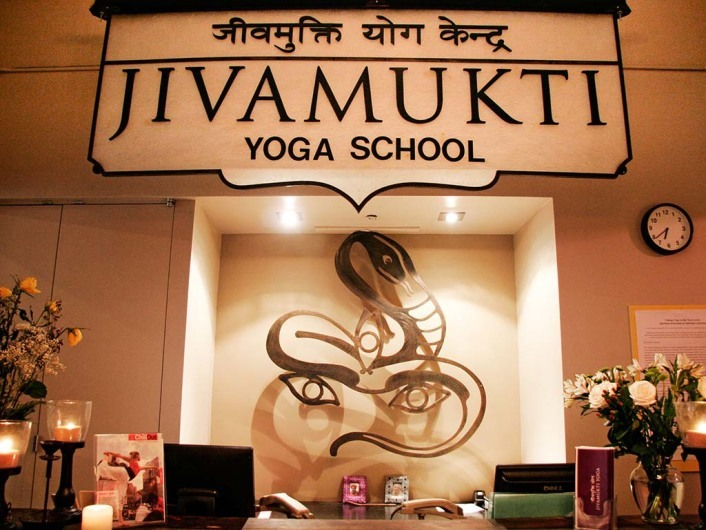 Jivamukti Yoga School and Café