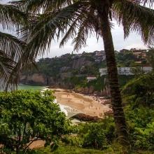 Joátinga Beach