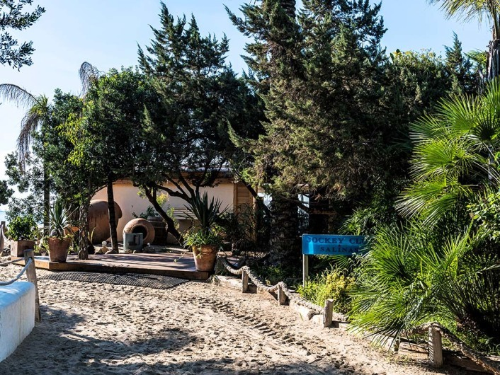 Jockey Club Ibiza