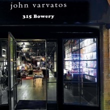 John Varvatos (NYC)