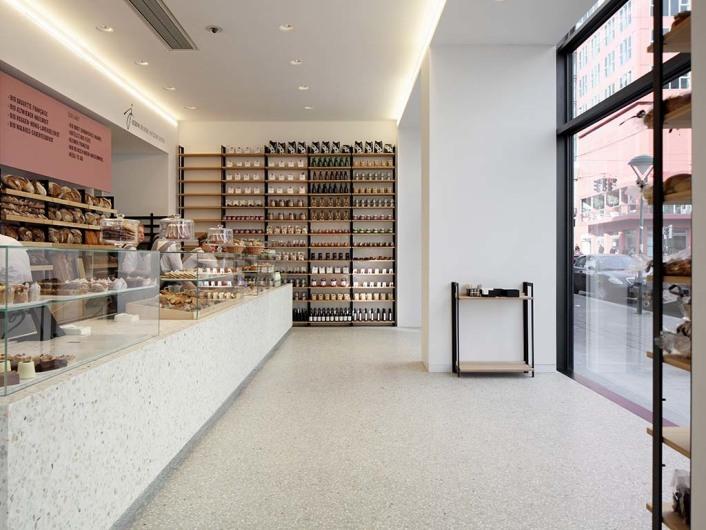 Joseph - Bäckerei Patisserie Bistro
