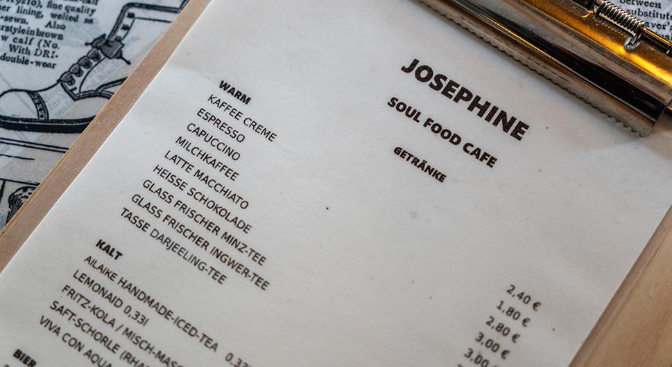 Josephine Soul Food Café
