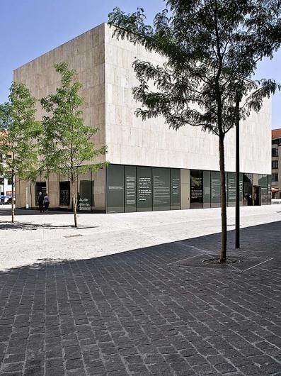 Jüdisches Zentrum am Jakobsplatzwww.juedischeszentrumjakobsplatz.de