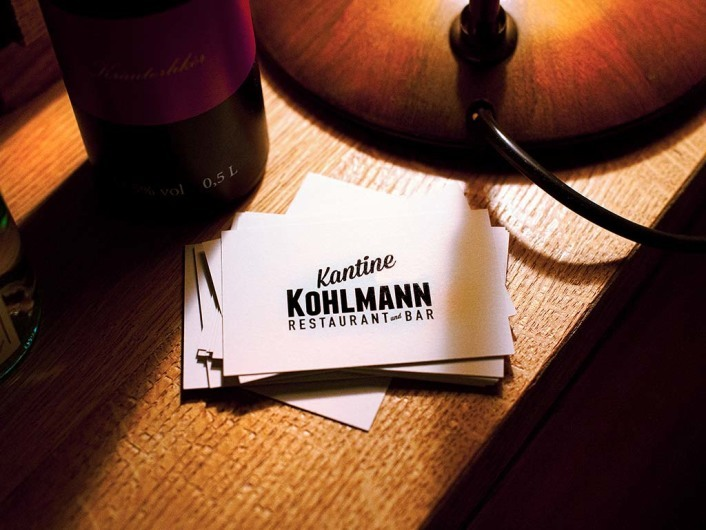 Kantine Kohlmann