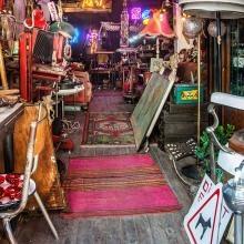 Karaköy Junk