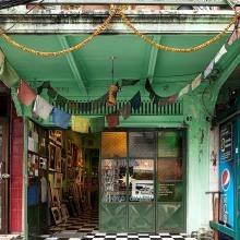 Kathmandu Photo Gallery, Bangkok, Thailand