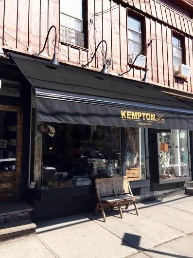 Kempton & Co.