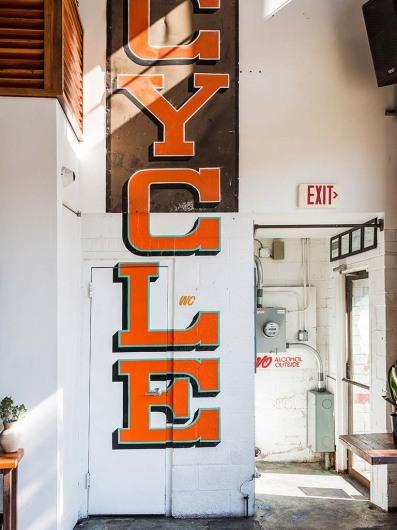 Kinfolk Studios, New York, USA