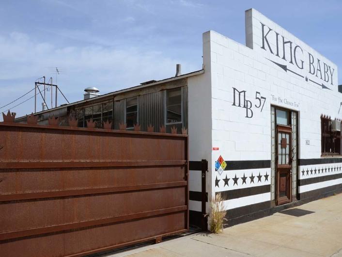King Baby Studio