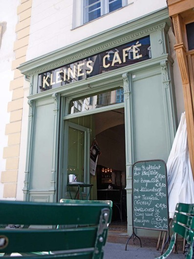 Kleines Caféhttp://www.qype.at/place/52649-Kleines-Cafe-Wien