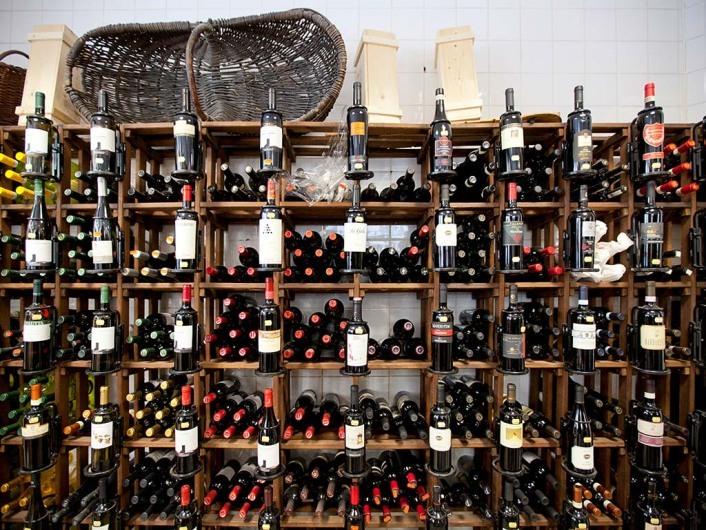 Klemkes Wein- und Spezialitäteneck