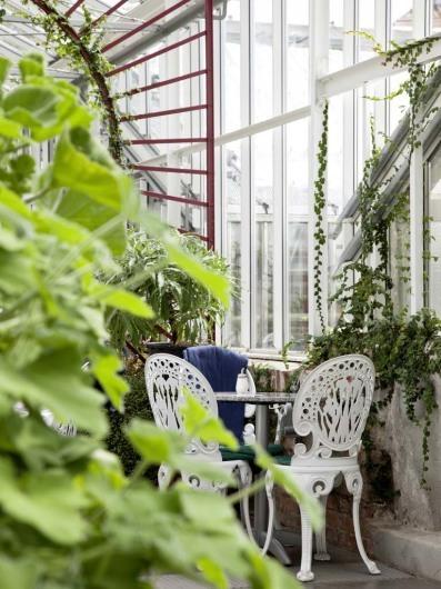 Königliche Gartenakademie, Berlin