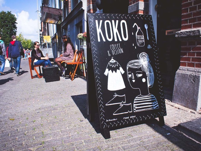 Koko Coffee & Design