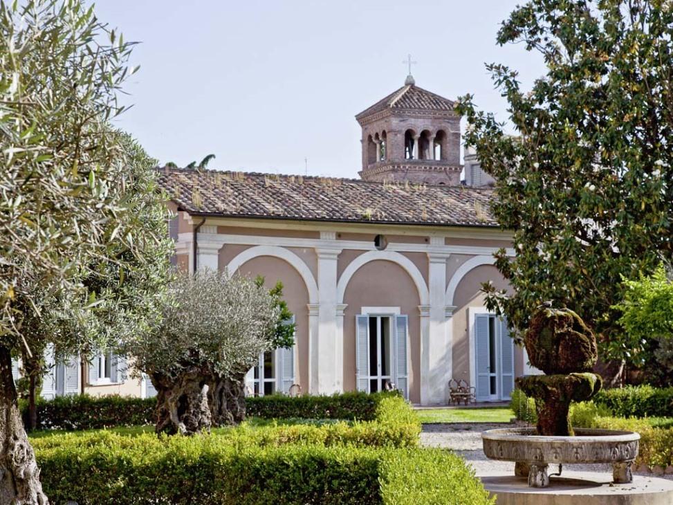 Hotel Kolbe Roma