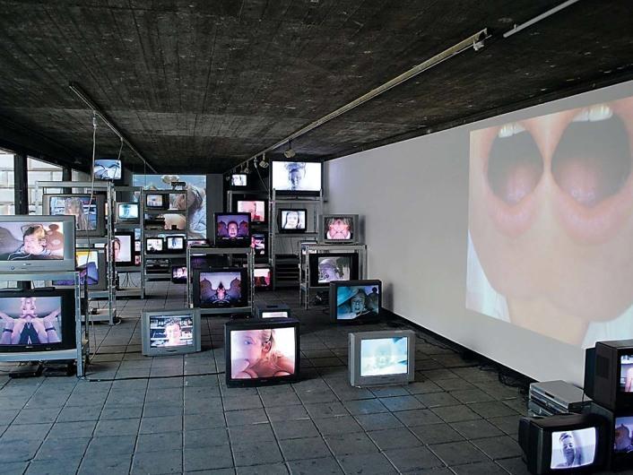 Künstlerhaus – k/haus