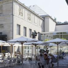Restaurant Kunsthaus