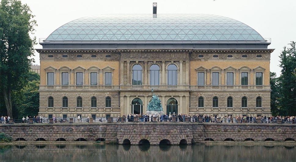 Kunstsammlung NRW K20