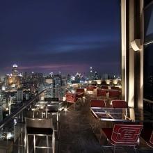 L'Appart; Bangkok, Thailand