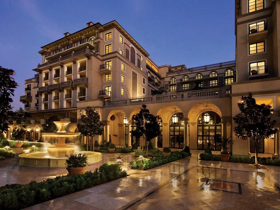 Raphael Hotel And Spa London