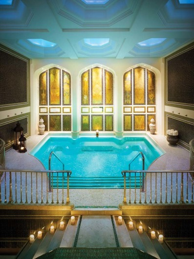 L.Raphael Spa at Montage Hotel