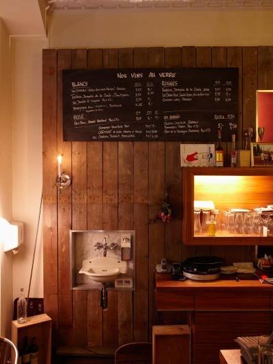 La Bonne Franquette (Berlin)http://www.labonnefranquette.de/