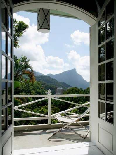 La Maison, Rio de Janeiro, Brazil
