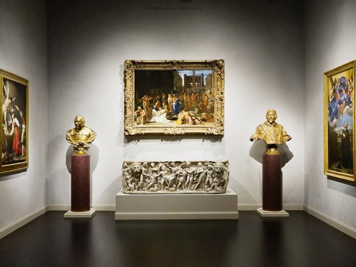 LACMA – Los Angeles County Museum of Art