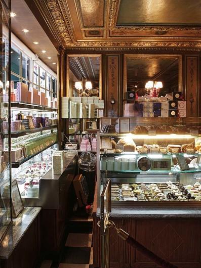Laduree (Paris)www.laduree.fr