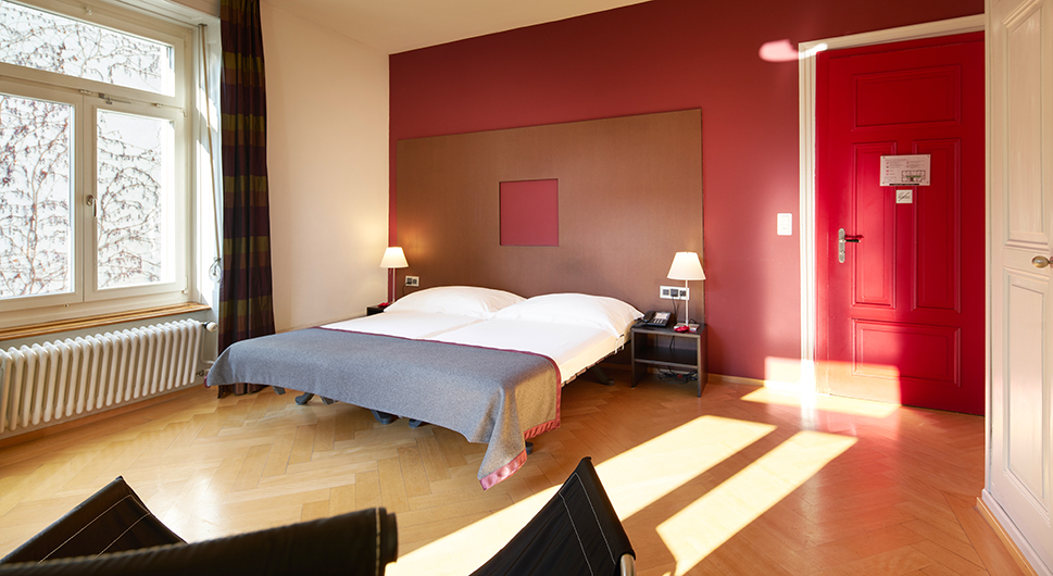 LADYs FIRSTHotel