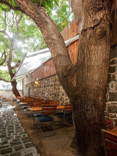 Lambic Restaurant