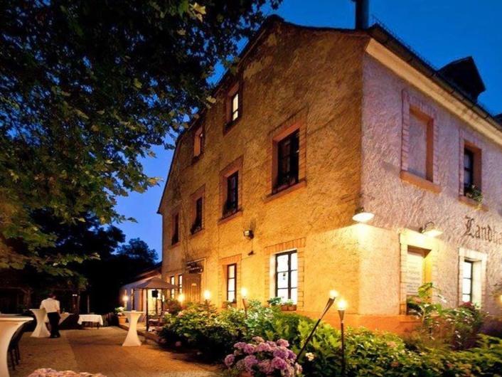 Landhaus Diedert