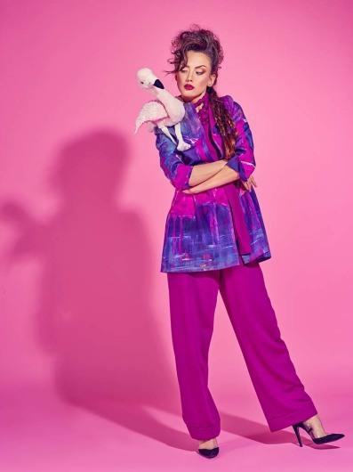Lara Loca Couture