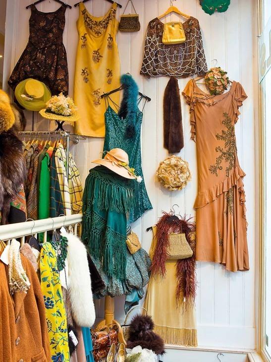 Mob Dresses