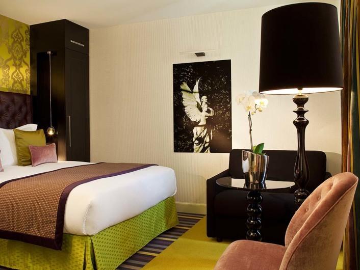 Le Petit Paris (PAR)www.hotelpetitparis.com