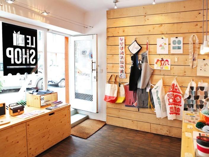Shopportraits 7tm für Folder und HPWien, Oktober 2011