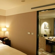 Les Suites Ching Cheng Hotel, Taipei, Taiwan