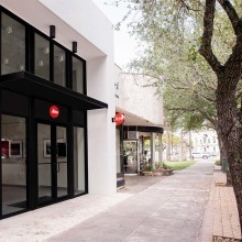 Leica Store, Miami, Florida, USA