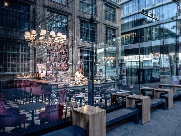Leonardo Osteria & Bar
