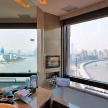 Les Suites Orient Bund Shanghai 上海东方商旅酒店