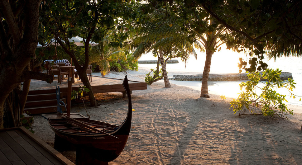 Lily Beach Resort Spa Martin Nicholas Kunz