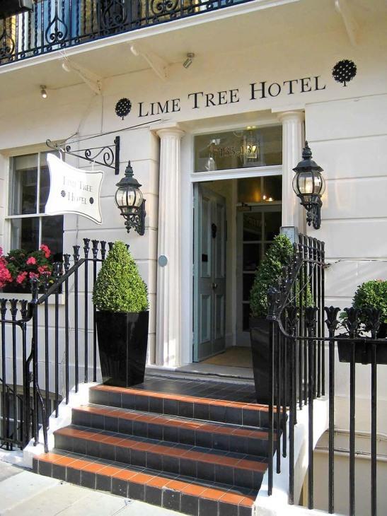 Lime Tree Hotel London Victoria