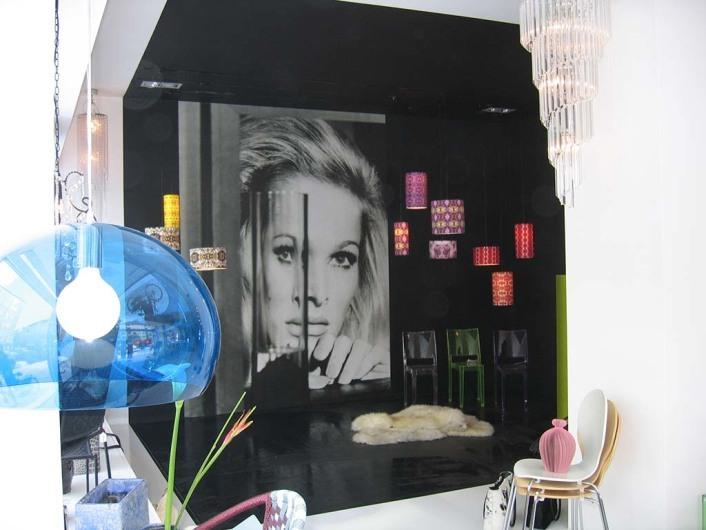 Living Colour, Shop, Munich, Germany